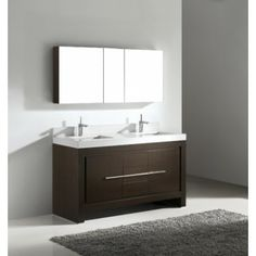 1000 Images About Double Sink Vanities On Pinterest