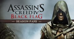Assassin's Creed IV: Black Flag Season Pass UPLAY Offer https://www.g2a.com/r/assassin-s-creed-iv-black-flag-season-pass-uplay-offer