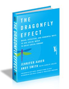 Many books teach the mechanics of using Facebook, Twitter, and YouTube to compete in business. But no book addresses how to harness the incredible power of social media to make a difference. The Dragonfly Effect shows you how to tap social media and consumer psychological insights to achieve a single, concrete goal.