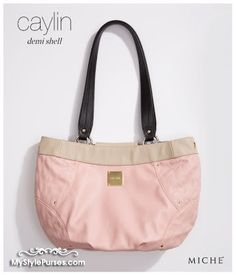 Miche Caylin Demi Shell