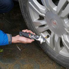 8 in 1 Digital Tire Pressure Gauge Glass Breaker Rescue Safety Emergency Tool Seat Belt Cutter, Tyre Gauge, Tire Pressure Gauge, Glass Breaker, Car Tools, Ali Express, Flashlight, Gauges, Digital