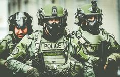 Call of Duty: Special Cops