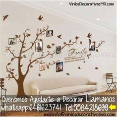 1000 images about elegir dise os bonitos on pinterest - Decoracion de paredes con fotos ...