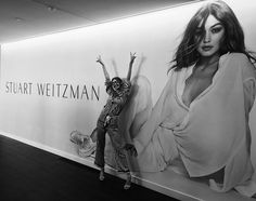 """1.3m Likes, 2,458 Comments - Gigi Hadid (@gigihadid) on Instagram: """"visited my @stuartweitzman fam at the new HQ today newness coming sooooon !!"""""""