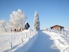 Ilomantsi, Finland