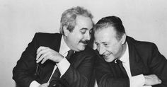 Giovanni Falcone, Paolo Borsellino against Mafia