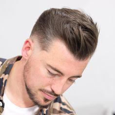 1 Best hairstyle for Summer Men cool summer hairstyles New hairstyles for summer Stylish haircuts for summer season Best summer hairstyles Holiday Hairstyles, Men Hairstyles, Summer Hairstyles, Stylish Haircuts, New Hair, Hair Cuts, Seasons, Hair Styles, Summer Hairdos