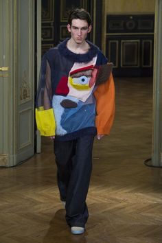 Walter Van Beirendonck Autumn Fall / Winter 2015 - Tìm với Google
