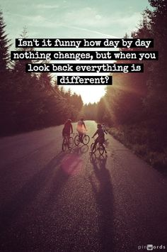 #truth #change #different