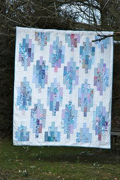 Scrap Quilt | Flickr - Photo Sharing!