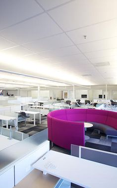 An Office Designed To Keep Employees Working From Home | Co.Exist | ideas + impact