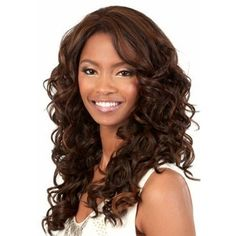 Buy Helena by Motown Tress (Close Out) Online Braided Ponytail Hairstyles, Indian Hairstyles, Weave Hairstyles, Half Wigs, Costume Wigs, Motown, Hairspray, Synthetic Wigs, Remy Hair