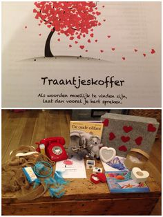 Mijn traantjeskoffer (rouwkoffer) - Lilly is Love School Tool, School Life, Coaching, School Organisation, Tears In Heaven, Yoga For Kids, Social Work, Grief, Kids Learning