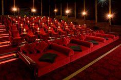Se agregaron áreas ultramodernas como un cine. | Galería de fotos 13 de 15 | AD MX