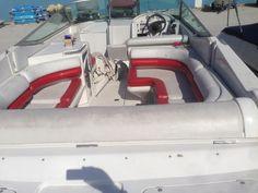$5,500 - 1992 REGAL VENTURA 8.3 SC Boats.com