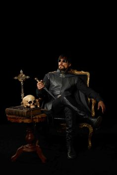 Blake Ritson as Count Riario