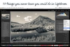 Killer Lightroom tips: 10 things you never knew you could do in Adobe's Photoshop alternative