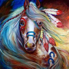 caballos indios - Pesquisa Google