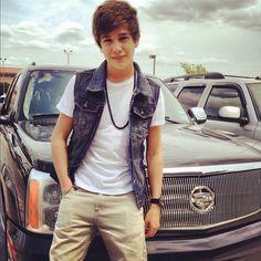 Austin Mahone (my lover)