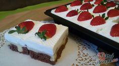 Pavlova, Pudding, No Bake Cake, Cooking, Recipes, Food, Strudel, Cakes, Anna