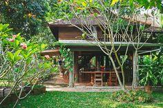"""พาไปชม """"บ้านหอมสมุนไพร"""" ที่เที่ยวลับๆในเชียงใหม่ คนไทยไม่รู้จักแต่ฝรั่งต่อคิวจองกันเป็นเดือนๆ!!   NaiBann.com"""