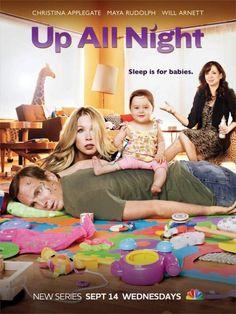 Up All Night (TV Series 2011–2012)