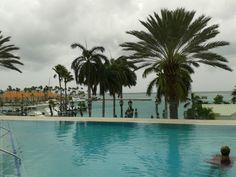 Renaissance Aruba Resort And Casino in Oranjestad