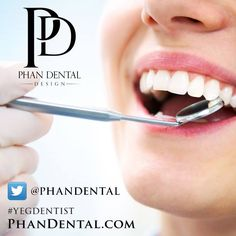 Connect with #PhanDental, we're also on #Pinterest!