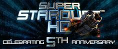 Super Stardust HD 5th Anniversary Special Offer!