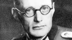 Ulrich-Wilhelm Graf von Schwerin von Schwanenfeld wurde am 8. September 1944 hingerichtet
