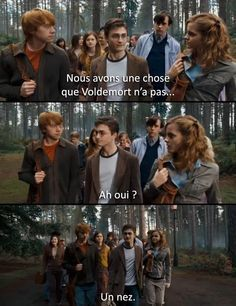 Harry Potter Jokes Even Muggles Will Appreciate A true distinction between Voldemort and all other wizards. Memes Do Harry Potter, Images Harry Potter, Harry Potter Funny Pictures, Fans D'harry Potter, Harry Potter Fandom, Harry Potter World, Potter Facts, Harry Potter Stuff, Harry Potter Severus Snape