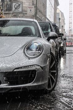 Random Inspiration 148 | Architecture, Cars, Style & Gear