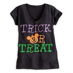 New Halloween Merchandise: From #Disney Parks to Your Home