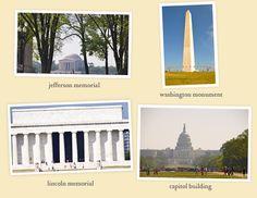 Washington, DC (eat, sleep, see), via GOOP