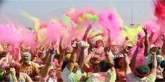Check out our Fundraising opportunities at The Graffiti Run, The Colorful 5K!