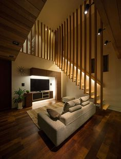 M4 House by Architect Show Co. | HomeDSGN