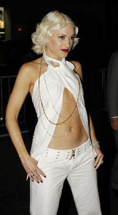 13 Times Gwen Stefani Kicked Ass