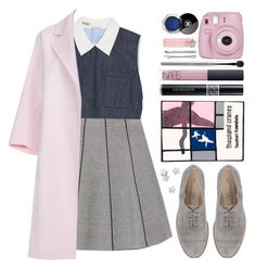 """""""#862 Dany"""" by blueberrylexie ❤ liked on Polyvore featuring Emanuela Passeri, Miu Miu, Olympia Le-Tan, Zara, Paul Smith, NARS Cosmetics, Christian Dior, esum and Madewell"""