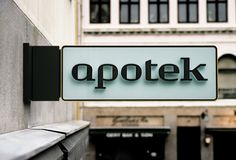 Kontrapunkt - Apotek. From medical adviser to a modern health guide. The Danish pharmacies are ready for the future, in sickness and in health.