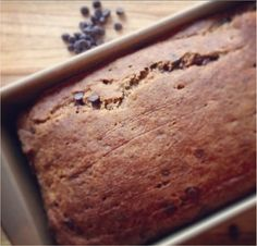 #vegan #bananabread #glutenfree