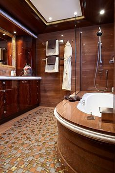 Mega Luxury Yachts | and Y Charters International: Yacht Search
