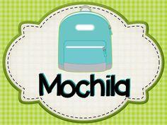Printable Labels, Printables, I School, Classroom Themes, Ideas Para, Diy And Crafts, Kindergarten, Teacher, Clip Art