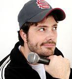 Danilo Gentili também está no Portal do Fã! Cadastre-se e seja fã! http://www.portaldofa.com.br/celebridades/home/667