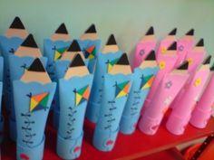 Veja aqui sugestões de Lembrancinhas para o Dia das Crianças passo a passo. O fato de o Dia das Cria