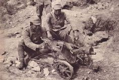 HISTORY IN PICTURES: BE THERE: Images Of War, History , WW2 : Japanese Army During WW2: Rare Pictures