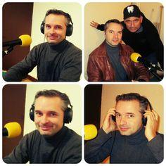 Eric BERLIVET sur Loire FM jeudi 22 Octobre 18 h 00.