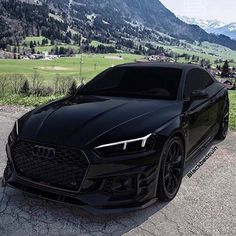 Audi Rs5, Audi Quattro, Luxury Sports Cars, Best Luxury Cars, Sport Cars, Fancy Cars, Cool Cars, Fille Et Dirt Bike, Supercars