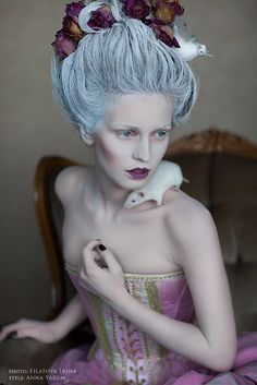 or go crazy like this baroque?                                                                                                                                                                                 More