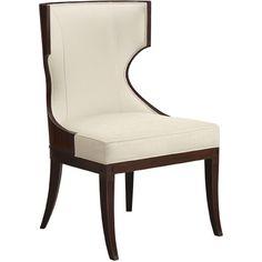 Baker Furniture - Marat Dining Chair - 3848