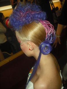 Braid Hairstyle by Kata